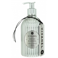 Vivian Gray Vivanel vedelseep orhidee-sandlipuu 8043