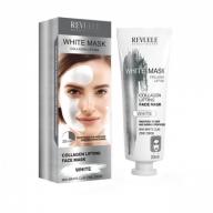 Revuele White Mask Collagen Express pinguldav näomask 904278