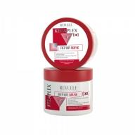 Revuele Keraplex 3D taastav juuksemask kahjustatud juustele 100039