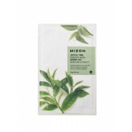 Mizon Joyful Time Essence Green Tea näomask