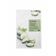 Mizon Joyful Time Essence Cucumber näomask