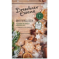 Dresdner Essenz Bath Essence Winter cheer vannisool Talverõõm