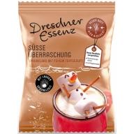 Dresdner Essenz Sparkling Bath Sweet surprise vannitablett vahukomm