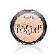 Revers Beauty in Powder Glamour kompaktpuuder 01