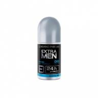 Gordana rulldeodorant Extra Men