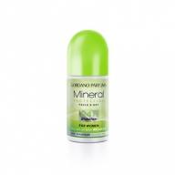 Gordana rulldeodorant Mineral