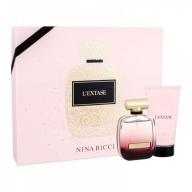 Nina Ricci L´Extase Eau de Parfum 50 ml +ihupiim 75 ml