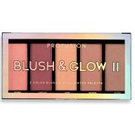 Profusion Blush&Glow II särapalett 1801B