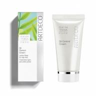 Artdeco Skin Yoga Oil Control Cream niisutav kreem rasusele ja probleemsele nahale 6445