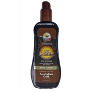 Australian Gold Dark Tanning Accelerator Spray Gel päevitusgeel pruunistajaga S