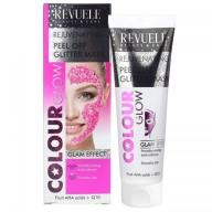 Revuele Peel Off Glitter Mask uuendav mask 100893