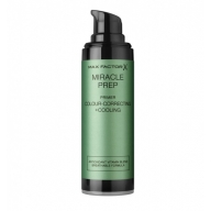 Max factor Miracle Prep Colour-Correcting+ Cooling meigialuskreem
