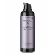 Max Factor Miracle Prep Pore Minimising+ Mattifying meigialuskreem