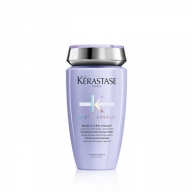 Kerastase Blond Absolu Bain Ultra-Violet kollast tooni neutraliseeriv šampoon