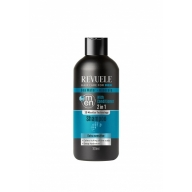 Revuele meeste šampoon tundlikule nahale 100671