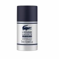 Lacoste L'Homme Intense Deodorant Stick 75 ml