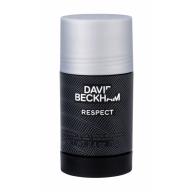 Beckham Respect Stick deodorant