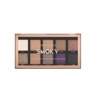 Profusion Smoky lauvärvide palett 1800-2E