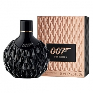 James Bond 007 For Women Eau de Parfum 75 ml