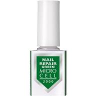 MIcro Cell Green küünetaastuslakk 4,5 ml