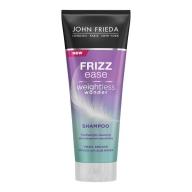 John Frieda Frizz Ease kahu eemaldav šampoon
