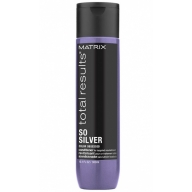 Matrix Total Results Color Obsessed So Silver palsam
