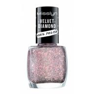 Misslyn pealislakk Velvet Diamond 38