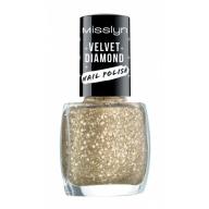 Misslyn pealislakk Velvet Diamond 55