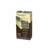 "Venita 100% Natural Herbal henna pulber 3.0 ""black chocolate"""