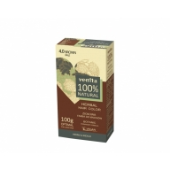 "Venita 100% Natural Herbal henna pulber 4.0 ""brown"""