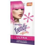 Venita Trendi tooniv geel 30  Candy Pink