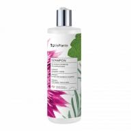 Vis Plantis šampoon rasustele juustele 028