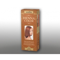 "Venita Henna Color tooniv palsam hennaga 7 ""copper"""