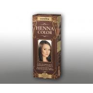 "Venita Henna Color tooniv palsam hennaga 115 ""chocolate"""
