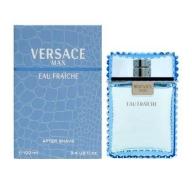 Versace Eau Fraiche After Shave 100 ml