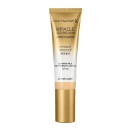 "Max Factor Miracle Second Skin jumestuskreem 02 ""fair light"""