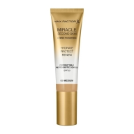 "Max Factor Miracle Second Skin jumestuskreem 05 ""medium"""