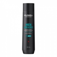 Goldwell Dualsenses Men hair&Body elustav šampoon meestele