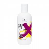 Schwarzkopf Professional Good Bye Yellow neutraliseeriv sampoon
