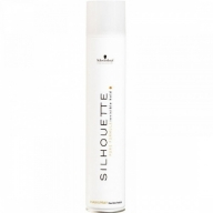 SCH.SILHOUETTE juukselakk kerge /flecible 300 ml