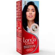 Londa Color juuksevärv 2/8 Blue black
