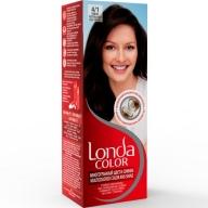 Londa Color juuksevärv 4/1 Ash brown