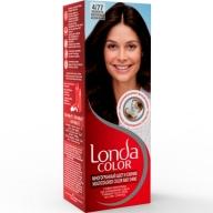 Londa Color juuksevärv 4/77 Golden brown