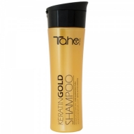 Tahe Botanic Acabado keratin gold šampoon