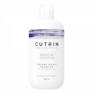 Cutrin Ainoa kohevust andev šampoon
