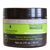 Macadamia Professional toitev juuksemask 60ml