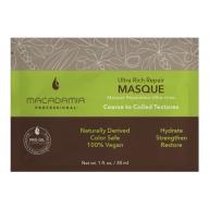 Macadamia Professional süvaniisutav juuksemask 30ml