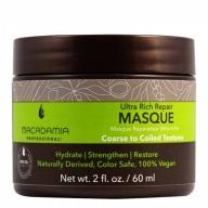 Macadamia Professional süvaniisutav juuksemask 60ml
