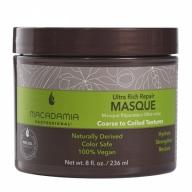 Macadamia Professional süvaniisutav juuksemask 236ml