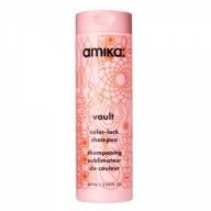 Amika Color Vault värvikaitsega šampoon 60ml